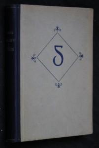 náhled knihy - Kresby z Ještědí