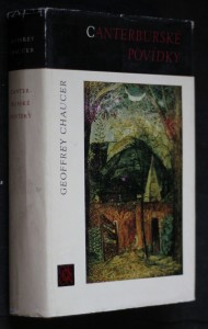 Canterburské povídky