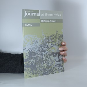 náhled knihy - Czech and Slovak journal of humanities, Historia artium 1/2012