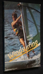 náhled knihy - Windsurfing