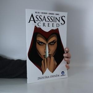 náhled knihy - Assassin's creed. Zkouška ohněm