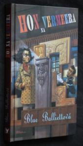 náhled knihy - Hon na Vermeera