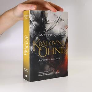 náhled knihy - Královna ohně