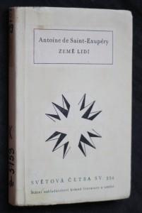 náhled knihy - Země lidí