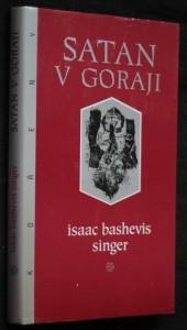 náhled knihy - Satan v Goraji