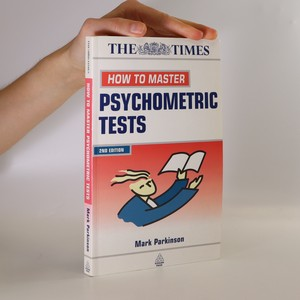 náhled knihy - How to Master Psychometric Tests