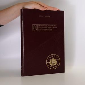 náhled knihy - 100 historic security = 100 historische Wertpapiere = 100 történelmi értékpapír