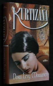 náhled knihy - Kurtizána