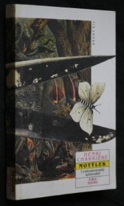 náhled knihy - Motýlek 2. díl