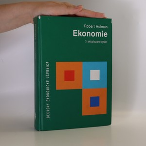 náhled knihy - Ekonomie, 3. aktualizované vydání