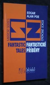 náhled knihy - Fantastické příběhy