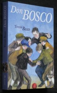 náhled knihy - Don Bosco