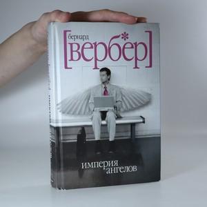 náhled knihy - Империя ангелов (Říše andělů)
