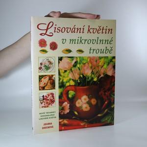 náhled knihy - Lisování květin v mikrovlnné troubě