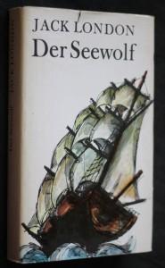 náhled knihy - Der seewolf