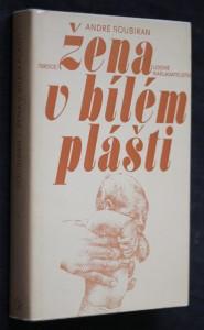 náhled knihy - Žena v bílém plášti