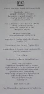 antikvární kniha Lodné vraky , neuveden