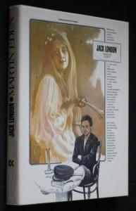náhled knihy - Jack London