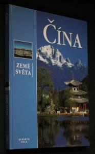 náhled knihy - Čína