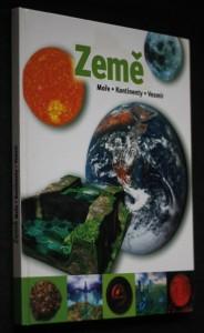 náhled knihy - Země: moře, kontinenty, vesmír
