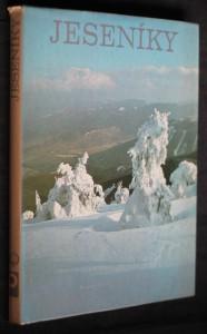 náhled knihy - Jeseníky