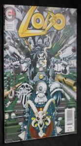 náhled knihy - Lobo- Bullíkův případ 2.