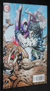 náhled knihy - Lobo- Bullíkův případ 3.