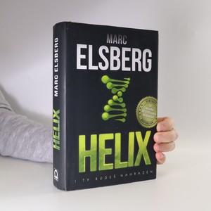 náhled knihy - Helix. I ty budeš nahrazen