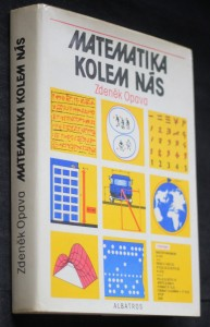 náhled knihy - Matematika kolem nás