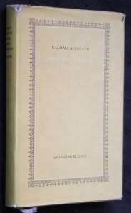 náhled knihy - Dvoje volby v Uhrách ; Kavalíři