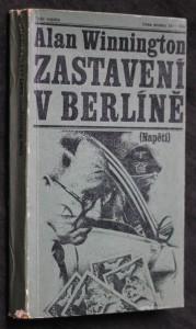 náhled knihy - Zastavení v Berlíně