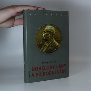 náhled knihy - Nobelovy ceny a přírodní vědy