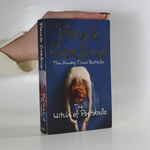 náhled knihy - The witch of Portobello