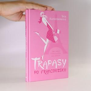 náhled knihy - Trapasy po francouzsku