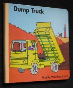 náhled knihy - Dump truck