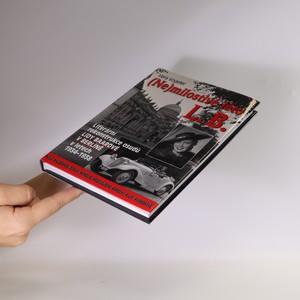 antikvární kniha (Ne)milostivé léto L.B., 2012