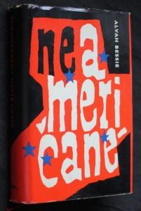 náhled knihy - Neameričané