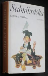 náhled knihy - Sedmikráska : německé pohádky : pro děti od 6 let