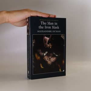 náhled knihy - The man in the iron mask