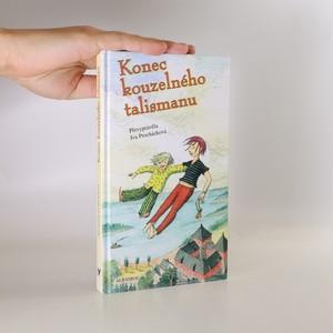 náhled knihy - Konec kouzelného talismanu