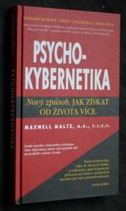 náhled knihy - Psychokybernetika