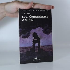 náhled knihy - Letopisy Narnie I. Lev, čarodějnice a skříň.