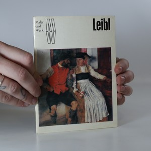 náhled knihy - Leibl