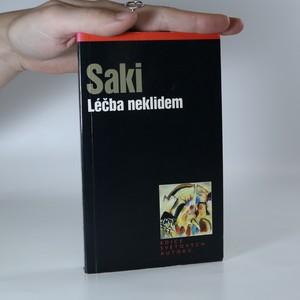 náhled knihy - Léčba neklidem