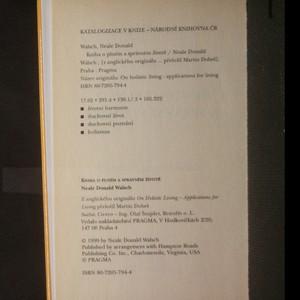 antikvární kniha Kniha o plném a správném životě, 2000