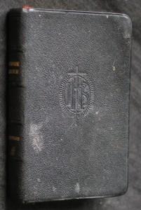 náhled knihy - Breviarium Romanum ex decreto sacrosancti concilii tridentini restitutum s. PII V pontificis maximi, pars autumnalis