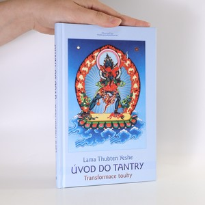 náhled knihy - Úvod do tantry : transformace touhy