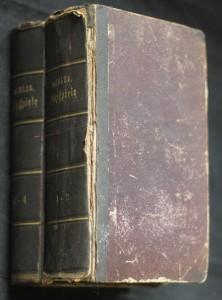 náhled knihy - Beispiele zur gesammten Christkatholischen Lehre, 1-2, 3-4