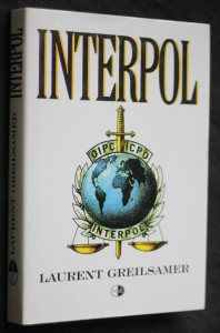 Interpol: policisté bez hranic