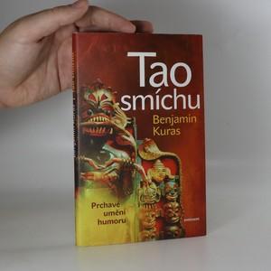 náhled knihy - Tao smíchu. Prchavé umění humoru